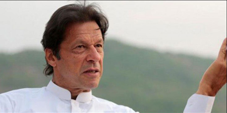 Dawn's 'blatant bias' against PTI has come out in the open, says Imran
